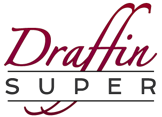 Draffin Super Logo